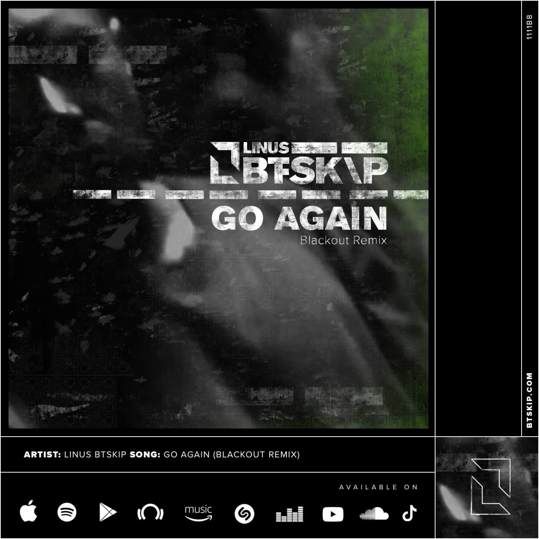 Go Again (Blackout Remix)