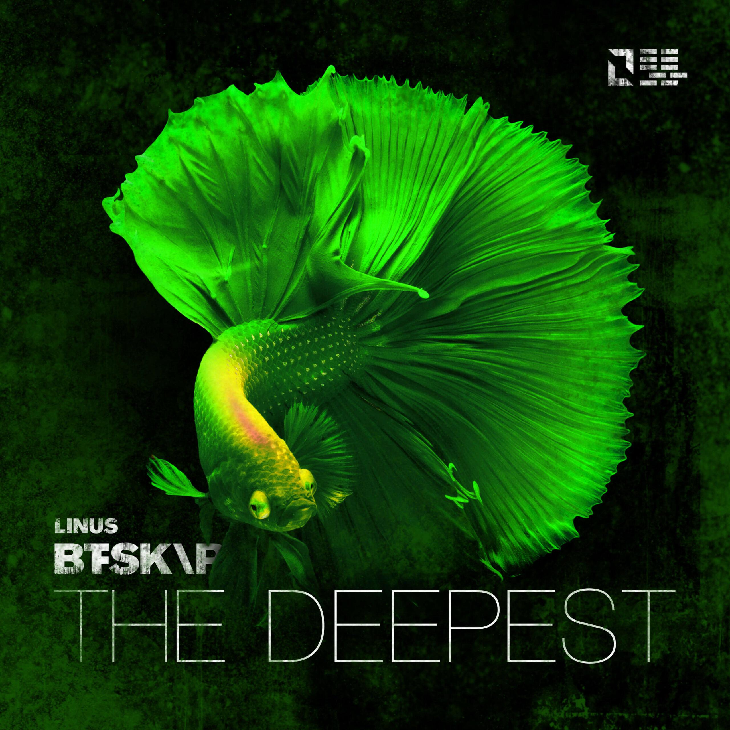 The Deepest by Linus Btskip | Techno